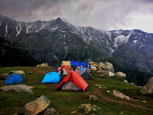 camping sitee