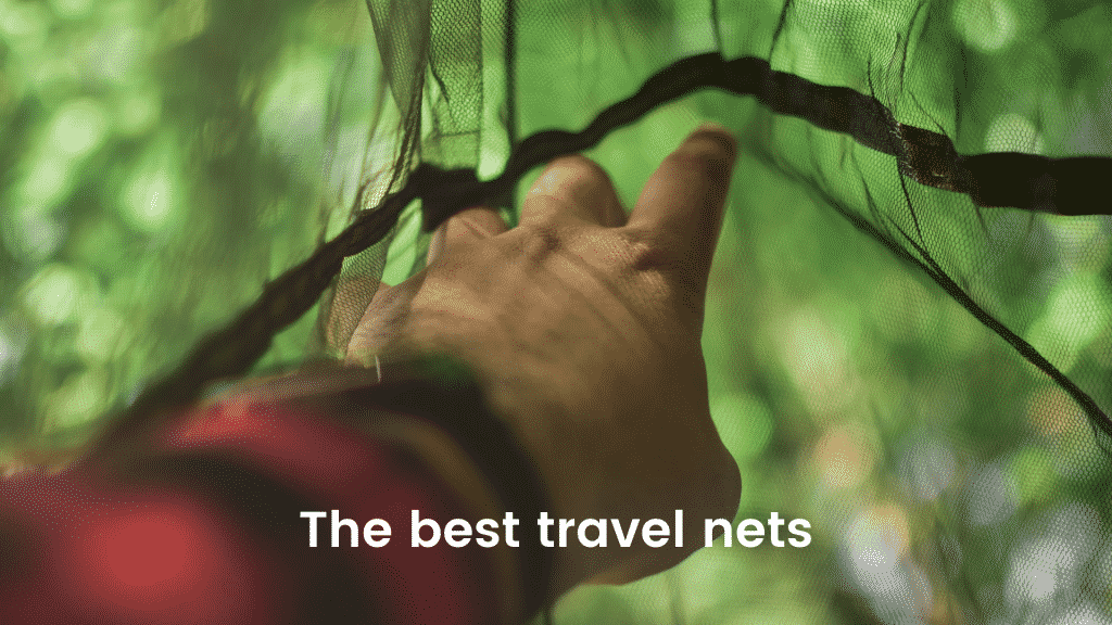 The best travel nets