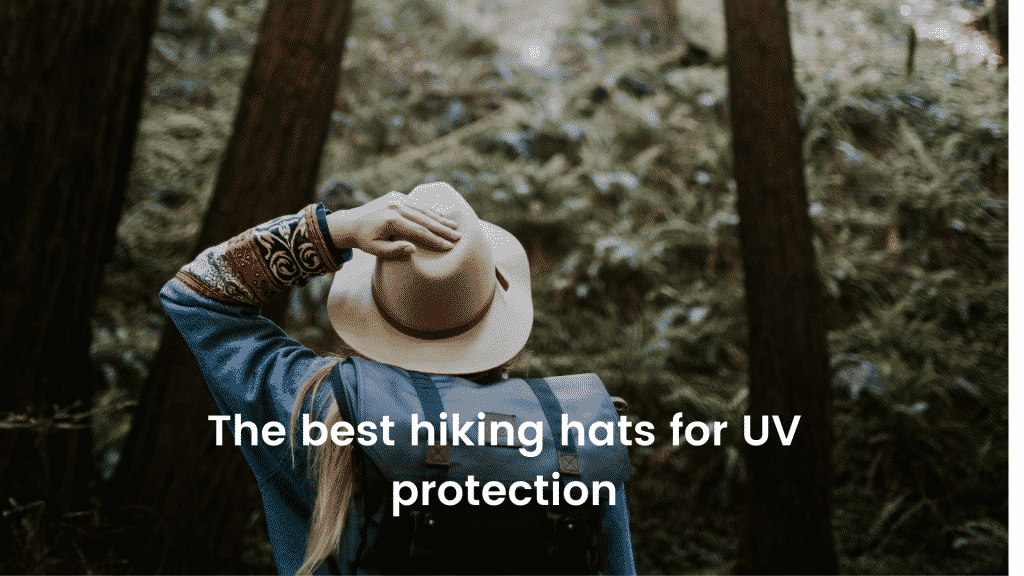 the best hiking hat uv protection