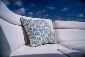 pillow in sky high