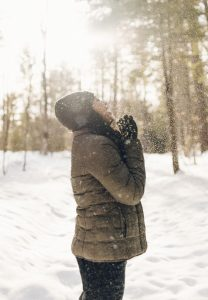 ease down jacket